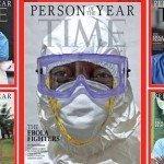 Gli angeli dell'Ebola