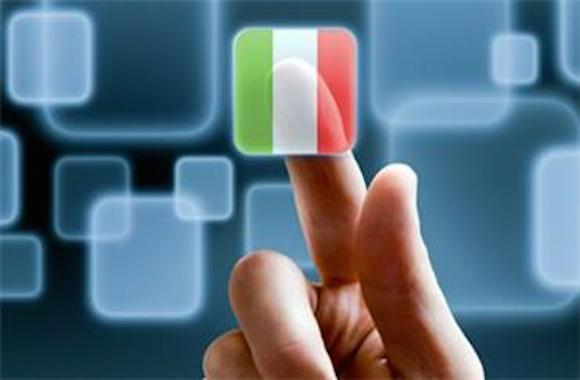 Made in Italy-internet