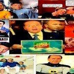 Il nostro amico Berlusconi. Da puttaniere a Padre della Patria