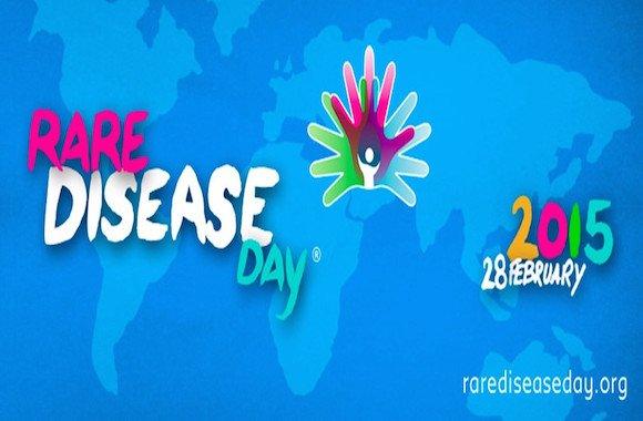 Giornata mondiale delle Malattie Rare