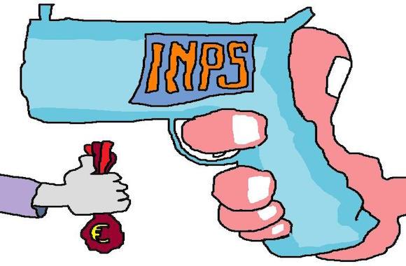 INPS-debiti