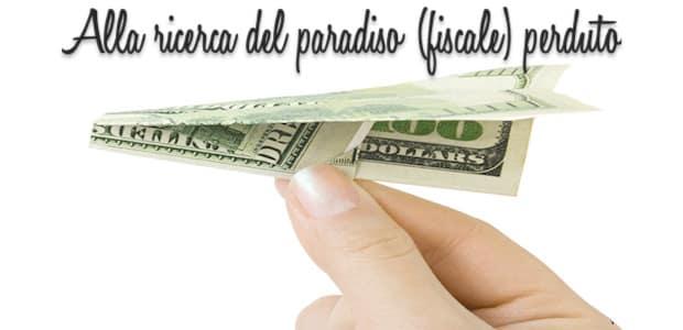 black list paradisi fiscali