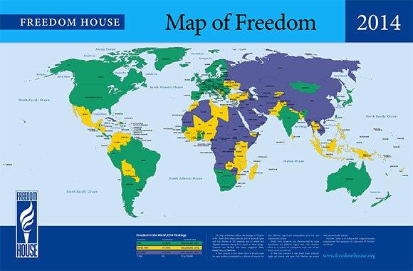 Map-of-Internet-Freedom-2014