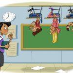 La rivoluzione della classe capovolta, l'alunno protagonista della propria formazione