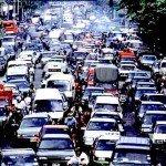 La città a misura d'auto