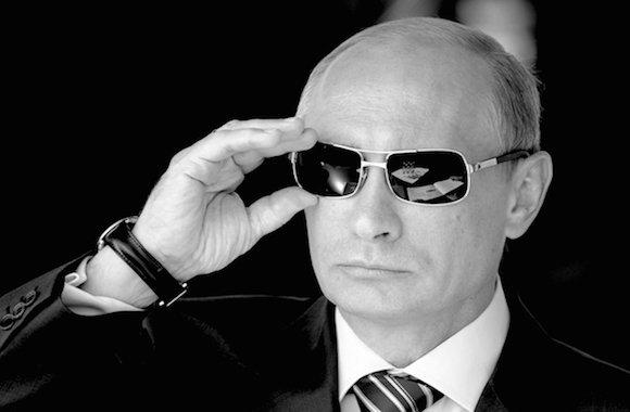 troll-Putin