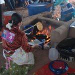 La guerra degli indiani Navajo al cibo spazzatura americano