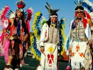 3_indians_in_dressing_ceremony