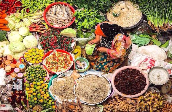 cibo per tutti-#giornatadellaterra