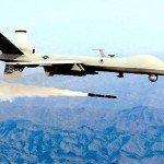 Mai dire droni: Ogni terrorista ucciso, 28 vittime civili