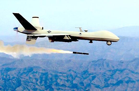 droni militari