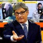 Finti rom e musulmani pagati da Mediaset