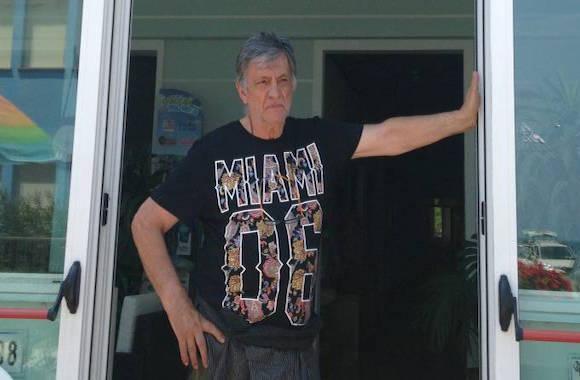Giancarlo Pari