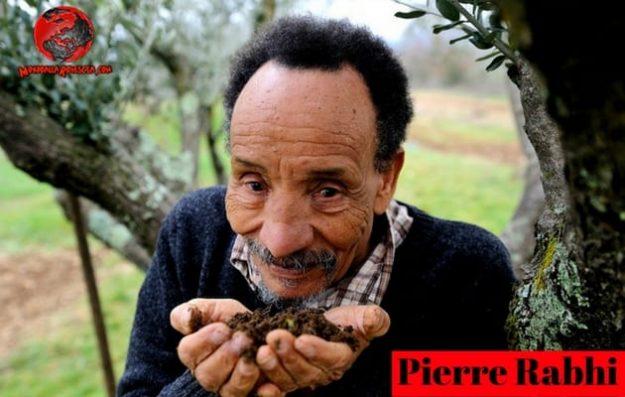 Pierre Rabhi agroecologia