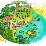 """Pierre Rabhi: """"L'agroecologia salverà il pianeta dalla catastrofe"""""""