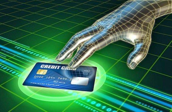 Credit Card-cyber crime