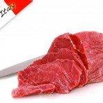 La carne Made in Italy è la più sana