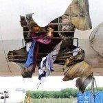 Fly-Bag, il sistema che protegge gli aerei dalle bombe dei terroristi