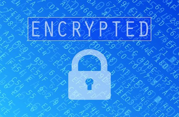 encrypted chat