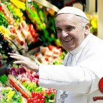 Gli affari d'oro dei negozi del Vaticano