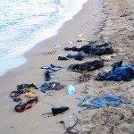 Mediterraneo tomba dei bimbi in fuga