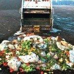 Gli italiani sprecano 1 kg di cibo a settimana