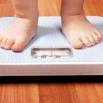In Italia un bambino su tre è obeso