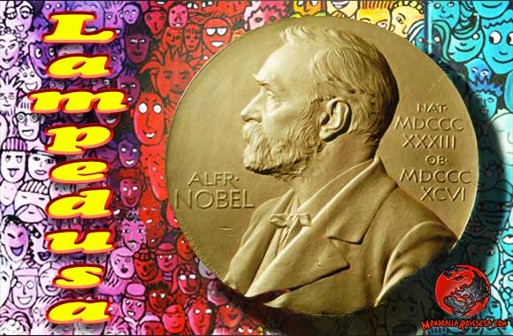 Nobel-per-la-pace-Lampedusa