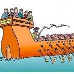 Le innocenti evasioni delle multinazionali