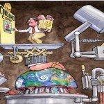 La fine della globalizzazione