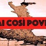 Giovani italiani sempre più poveri