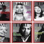 Le 100 persone più influenti del 2016