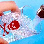 Pesticidi nelle acque italiane, è allarme