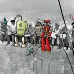 I robot ci ruberanno il lavoro?