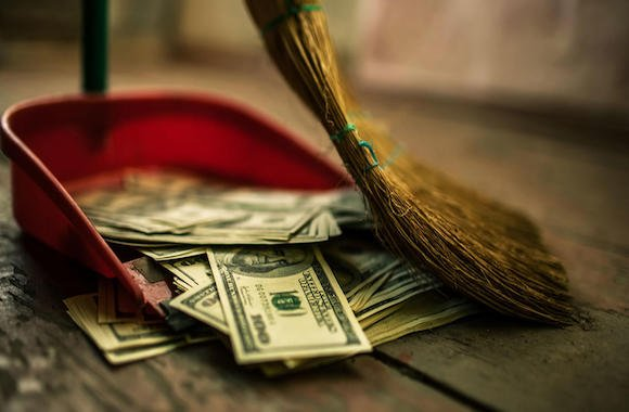 spreco soldi