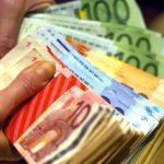 Viva il denaro contante, lo dice la Banca centrale tedesca