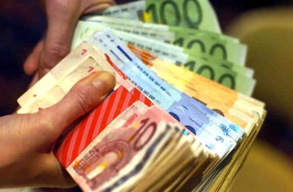 denaro contante
