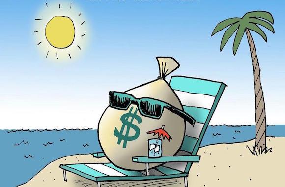 migliori paradisi fiscali nel mondo