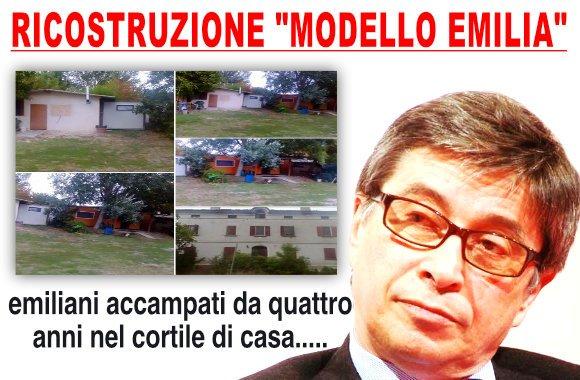 Modello Emilia-Vasco Errani