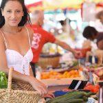 Più di 4 italiani su 10 fanno la spesa dal contadino