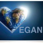 Essere vegan è un atto d'amore