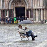 Venezia, acqua alta addio