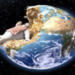 L'Antropocene, l'era geologica causata dall'attività dell'uomo