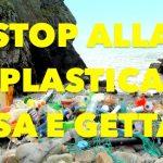 Sopravvivere in un mondo di plastica