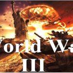 Segnali di Terza Guerra Mondiale