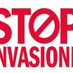 Luoghi comuni xenofobi: L'invasione degli immigrati