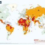 I Paesi a rischio attacchi terroristici