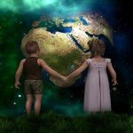 L'educazione ambientale spiegata ai bambini dalla A alla Z