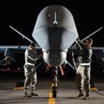 La verità sui droni militari