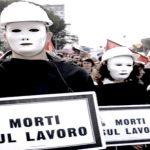 Il lavoro uccide: Ogni anno nel mondo più di 2,3 milioni di vittime